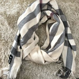 Super Soft Scarf from Indigo